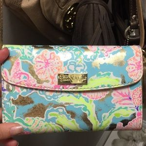 BRAND NEW Lily Pulitzer Cross Body Bag
